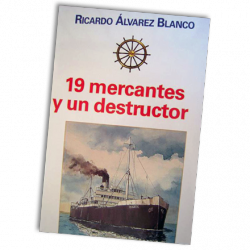 19 Mercantes y un Destructor