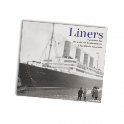 LINERS. THE GOLDEN AGE.