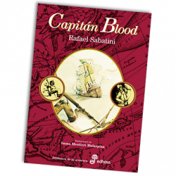 CAPITÁN BLOOD
