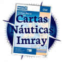 Mediterráneo Occidental - Carta Náutica Deportiva Imray